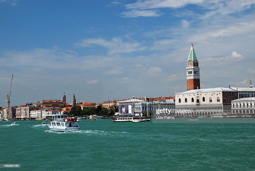 Venezia : Stock Photo