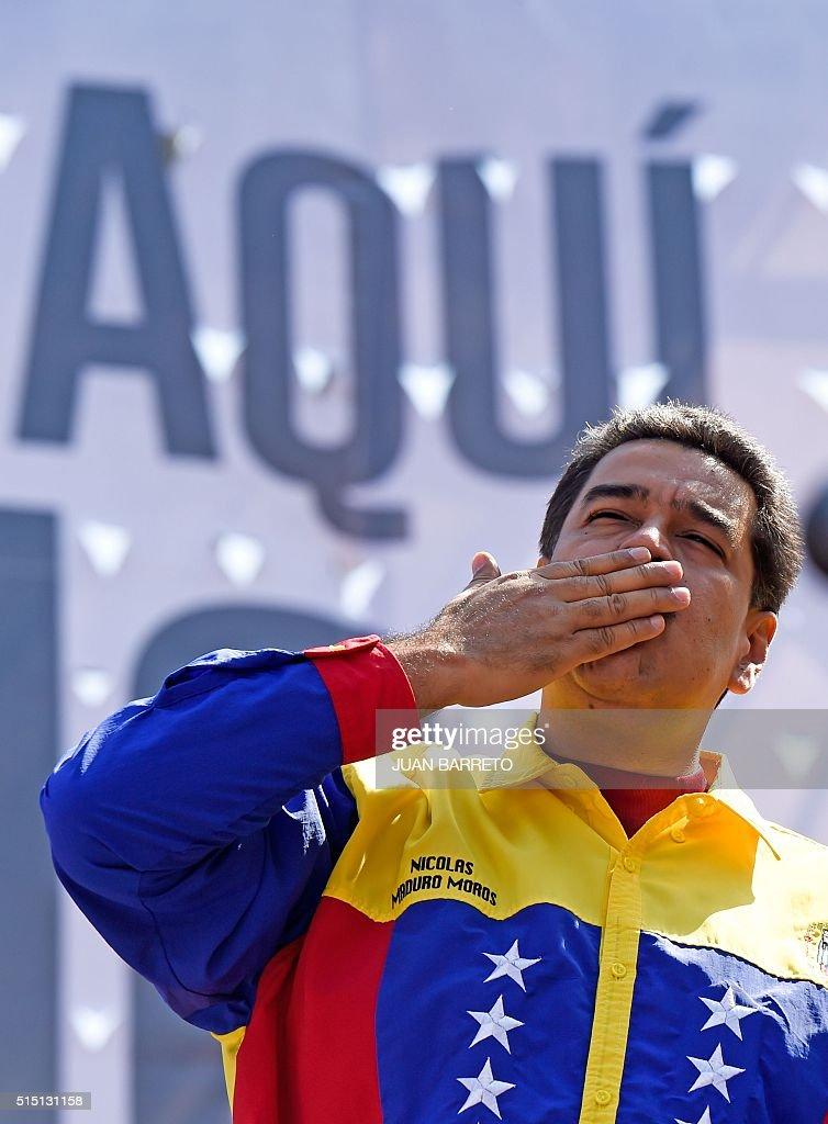 blows venezuela