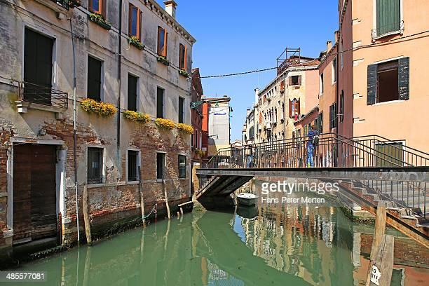 Venice, Arsenale, Italy