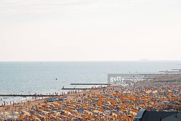 Venice Beach und das Mittelmeer