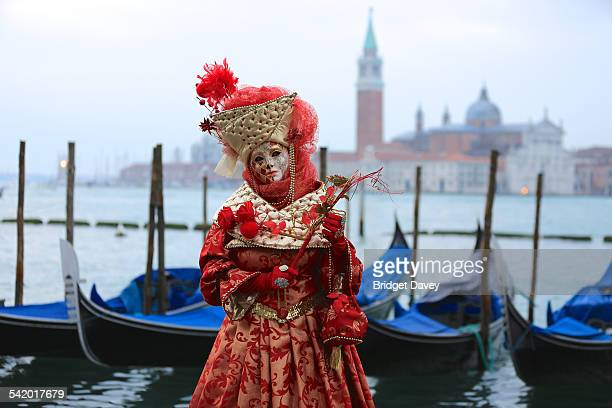Venice Carnival Carnival di Venezia in Venice Italy Annual festival in Venice ends with celebration of Lent 40 days before Easter Well known for...