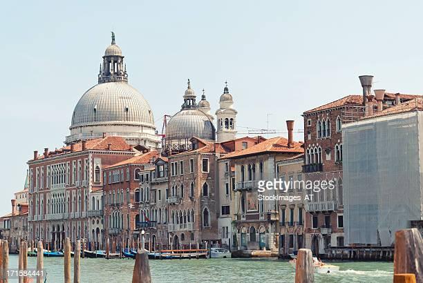 Venezia Santa Maria della Salute
