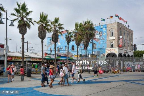 Venice, Los Angeles, USA