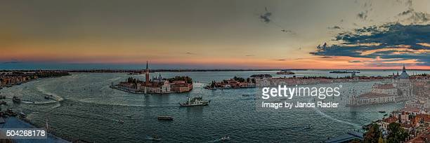Venice - Panoramic View