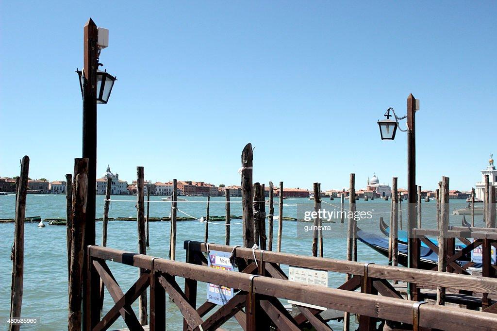 Von Venedig : Stock-Foto