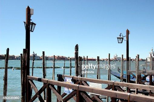 Venezia : Foto stock