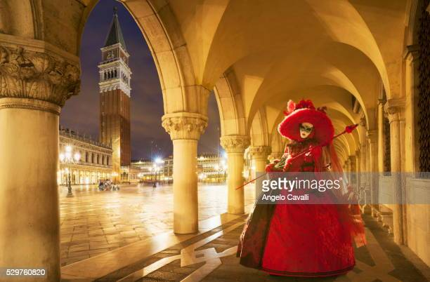 Venice, UNESCO World Heritage Site, Veneto, Italy, Europe