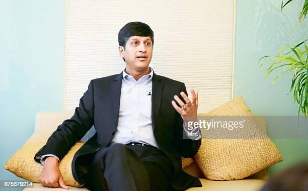 Venkatesh Kini Senior Vice President India Operations Coca Cola