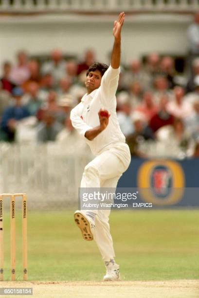 Venkatesh Prasad India