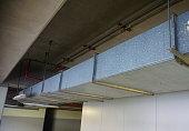 Metal, Factory, Aluminum, Built Structure, Construction Frame