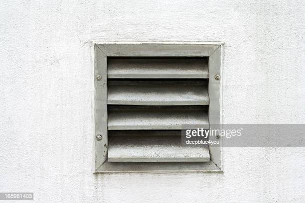 ventilation shaft