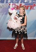 """NBC's """"America's Got Talent"""" Season 12 Finale Week -..."""