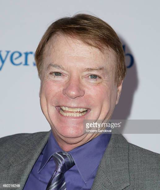 Ventriloquist Jay Johnson attends the 9th Annual Comedy Celebration presented by the International Myeloma Foundation at The Wilshire Ebell Theatre...