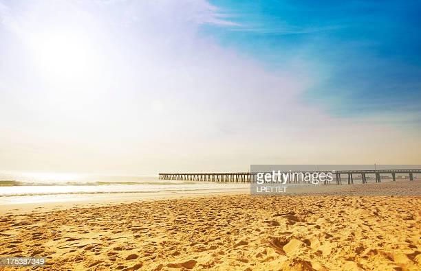 Bezirk Ventura Beach