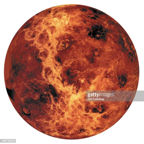 Venus Venus has long been considered the planet with the most features in common with Earth It is almost the same size its orbit is about the same...