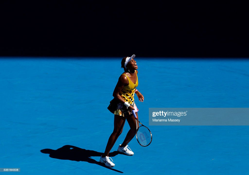 venus single girls Venus williams dating history, 2018, 2017, list of venus ebony starr she has been ranked world no 1 in singles by the women's tennis association on.