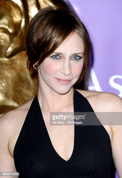 Vera Farmiga arrives at the PreBafta Party held at Aspreys in London