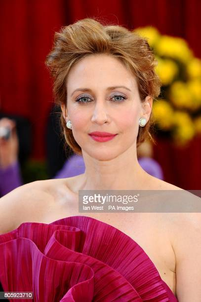 Vera Farmiga arriving for the 82nd Academy Awards at the Kodak Theatre Los Angeles