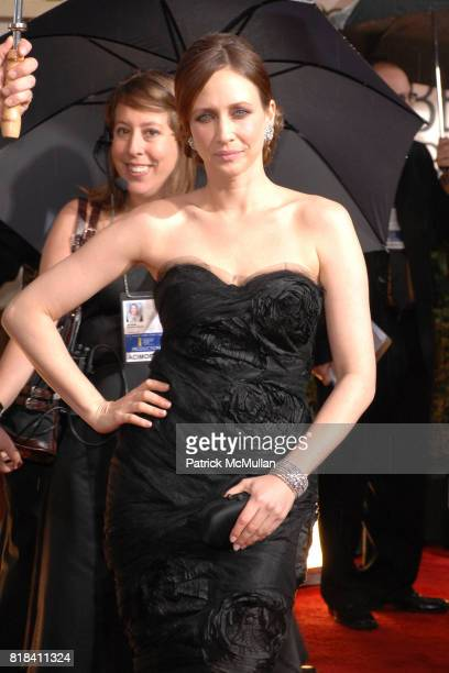 Vera Farmiga attends 67th Annual Golden Globe Awards at Beverly Hilton Hotel on January 17 2010 in Beverly Hills California