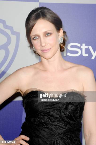 Vera Farmiga attends INSTYLE and WARNER BROS Golden Globes After Party at Oasis Courtyard on January 17 2010 in Beverly Hills California