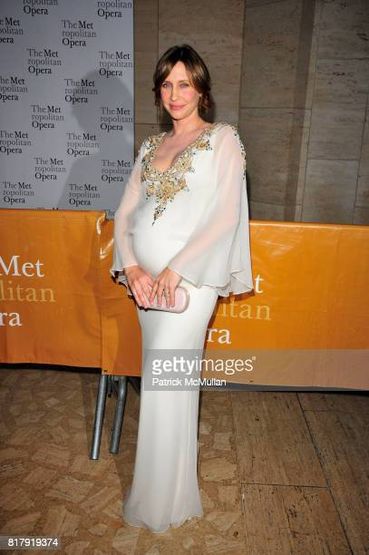 Vera Farmiga attends Metropolitan Opera season opens with DAS RHEINGOLD red carpet arrivals at Metropolitan Opera House Lincoln Center NYC on...