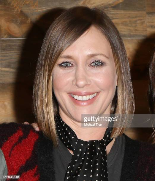 Vera Farmiga attends the Television Academy event for AE's 'Bates Motel' held at Universal Studios Hollywood on April 24 2017 in Universal City...