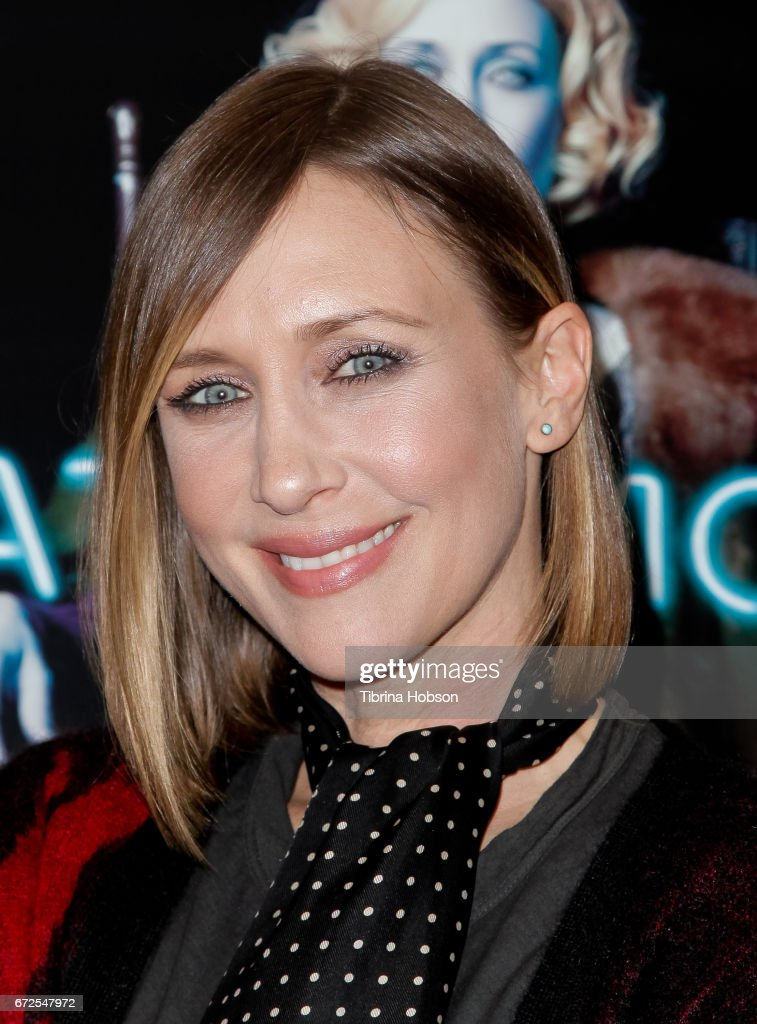 Vera Farmiga attends the Television Academy Event for A&E's 'Bates Motel' at Universal Studios Hollywood on April 24, 2017 in Universal City, California.