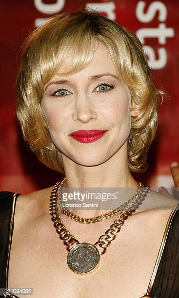 Vera Farmiga during 1st Annual Rome Film Festival 'The Departed' Premiere in Rome Italy
