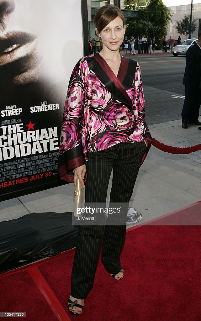 """The Manchurian Candidate"" Los Angeles Premiere"