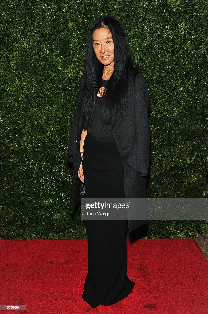 The Editor's Eye screening at Metropolitan Museum of Art on December 4, 2012 in New York City.