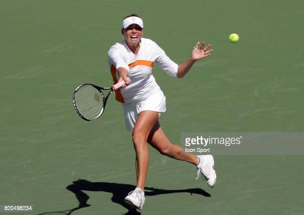 Vera ZVONAREVA Vera ZVONAREVA / Ana IVANOVIC BNP Paribas Open Finale Indian Wells