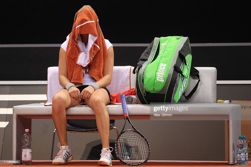German Sports Pictures Of The Week - 2011, April 25