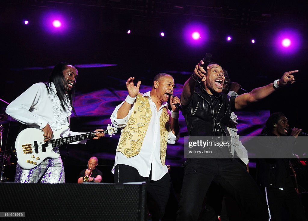 <a gi-track='captionPersonalityLinkClicked' href=/galleries/search?phrase=Verdine+White&family=editorial&specificpeople=211265 ng-click='$event.stopPropagation()'>Verdine White</a>, <a gi-track='captionPersonalityLinkClicked' href=/galleries/search?phrase=Ralph+Johnson+-+Musician&family=editorial&specificpeople=12864218 ng-click='$event.stopPropagation()'>Ralph Johnson</a> and <a gi-track='captionPersonalityLinkClicked' href=/galleries/search?phrase=Philip+Bailey+-+Musician&family=editorial&specificpeople=217868 ng-click='$event.stopPropagation()'>Philip Bailey</a> of Earth, Wind & Fire performs at the 8th Annual Jazz In The Gardens Music Festival - Day 2 at Sun Life Stadium on March 17, 2013 in Miami Gardens, Florida.