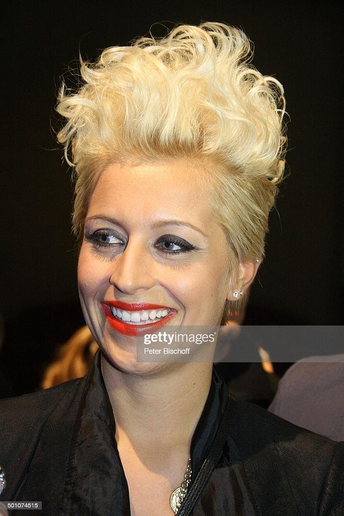 Claudia effenberg frisur 2011