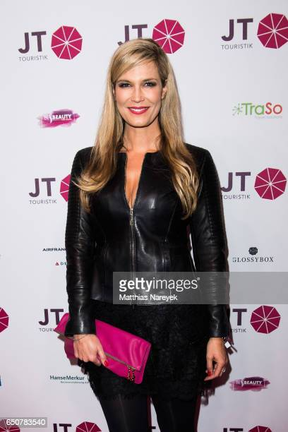 Verena Wriedt attends the JT Touristik party at Hotel De Rome on March 9 2017 in Berlin Germany