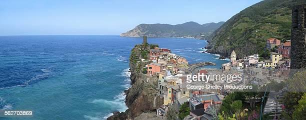 Vernazza panorama Cinque Terre
