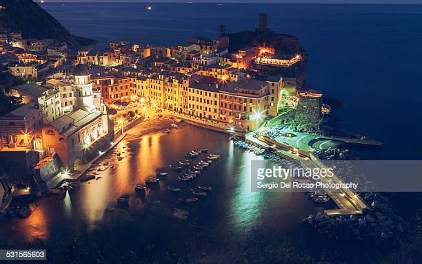 Vernazza view
