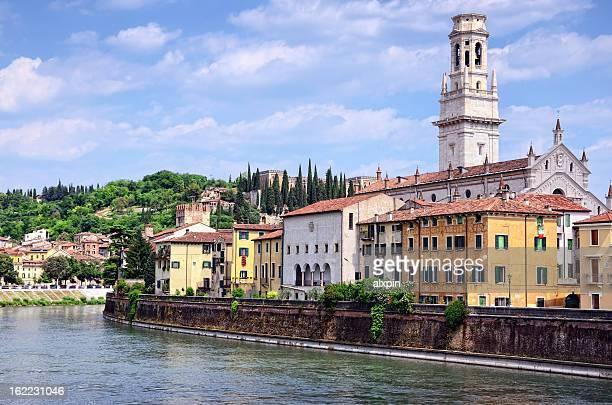 Cattedrale di Verona, Italia