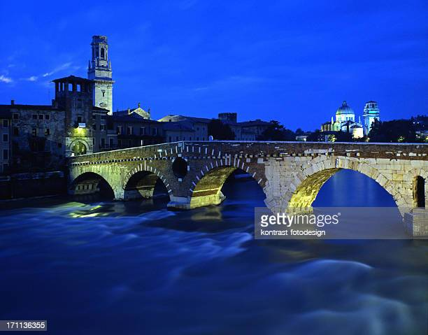 Verona Ponte di Pietra