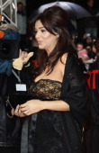 Verona Pooth attends the 46th Golden Camera Awards at the Axel Springer Haus on February 5 2011 in Berlin Germany
