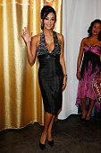 Verona Pooth attends the Lambertz Monday Night at Alter Wartesaal on January 27 2014 in Cologne Germany