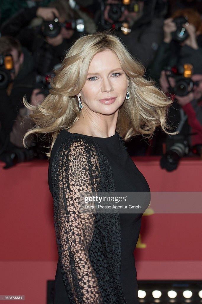 'Queen of the Desert' Premiere - 65th Berlinale International Film Festival