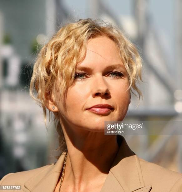 Veronica Ferres Schauspielerin