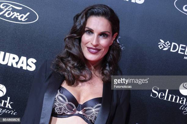 Veronica Hidalgo attends the 'Lecturas' magazine centenary party at Florida Retiro on September 27 2017 in Madrid Spain