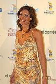 Veronica Hidalgo Miss Spain 2005