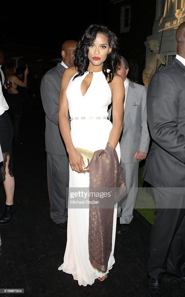 The Foundation For Reconstructive Surgery Charity Event on March 19, 2016 in Los Angeles, California.