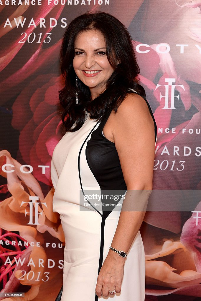 Veronique Gabai-Pinsky attends the 2013 Fragrance Foundation Awards at Alice Tully Hall at Lincoln Center on June 12, 2013 in New York City.