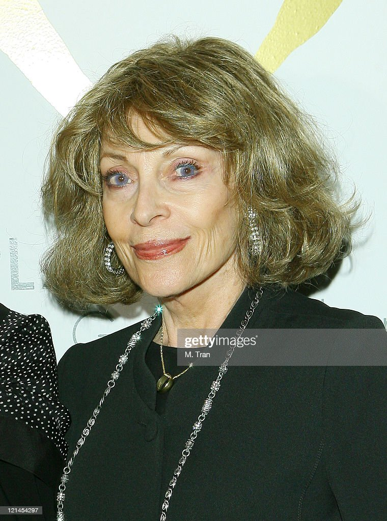 Veronique Peck Dies At 80 Getty Images