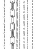 Vertical Chain Links