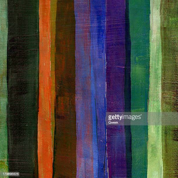 Vertical Striped Background